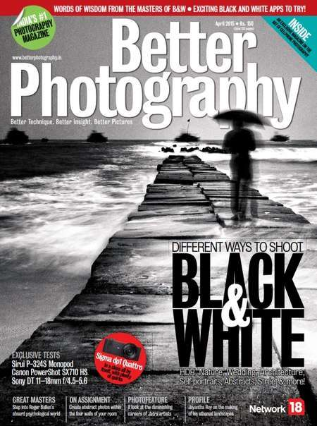 Better Photography – April 2015
