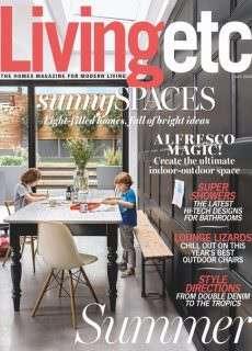 Living Etc – July 2015