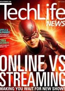 Techlife News – February 14 2016