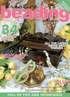 Creative Beading Vol13 No1 2016