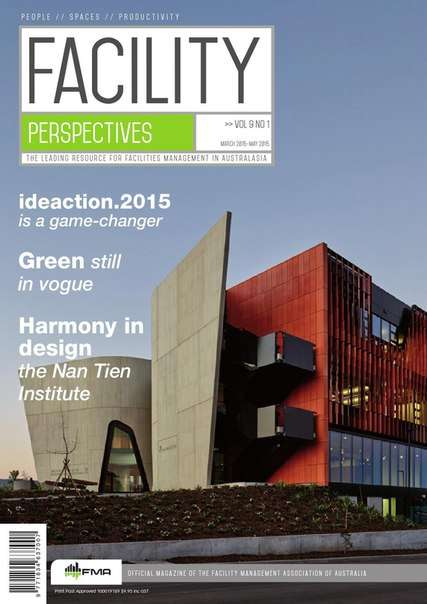 Facility Perspectives – March 2015