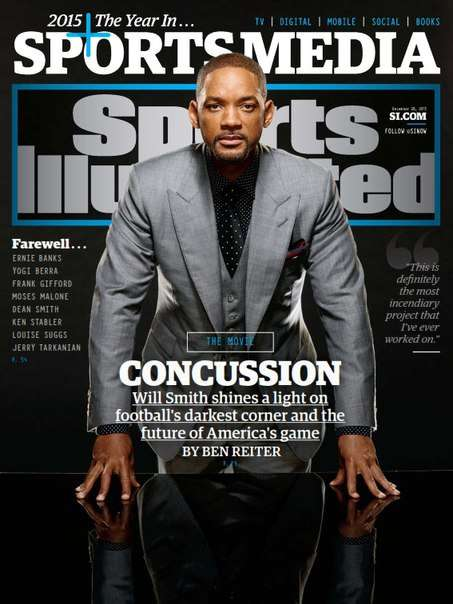 Sports Illustrated – December 28 2015