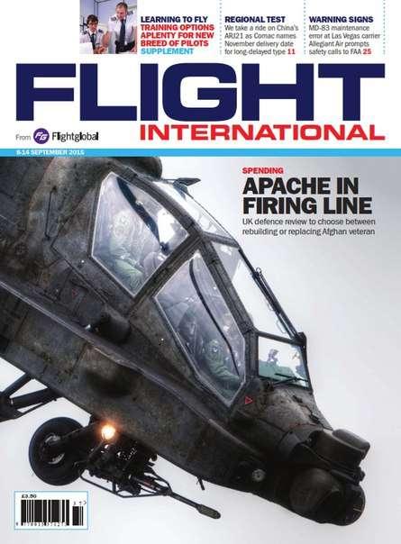 Flight International – September 8 2015 UK