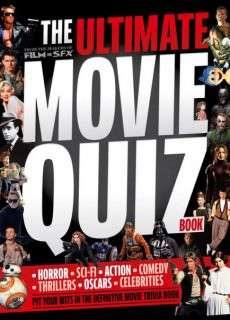 The Ultimate Movie Quiz Book – 2015 UK