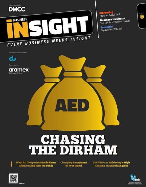 Business Insight – January 2015