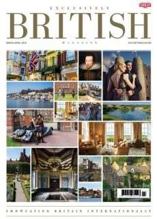 Exclusively British – March/April 2016