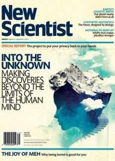 New Scientist – August 29 2015
