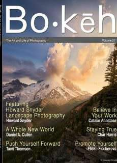 Bokeh Photography – Issue 27