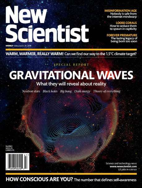 New Scientist – February 20, 2016