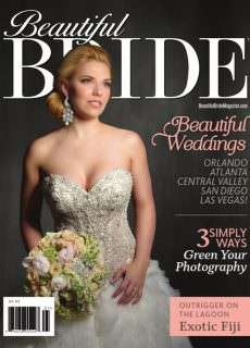 Beautiful Bride-Spring 2014