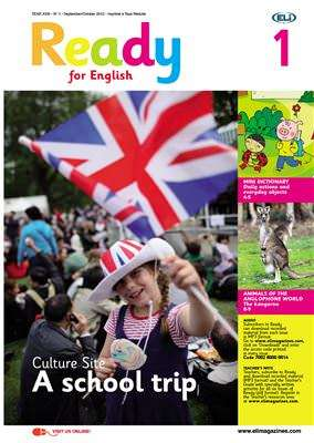 Ready.for.English Number.1 2012-09 2012-10