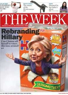 The Week USA – 17 April 2015