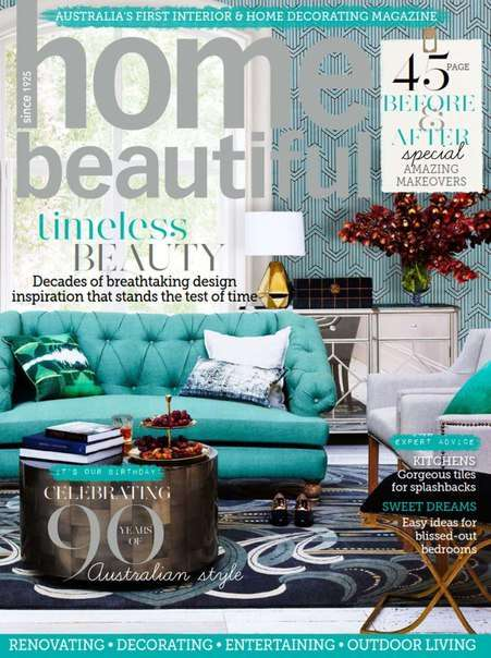Home Beautiful – November 2015