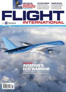 Flight International – June 30 2015 UK