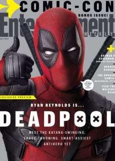 deadpool entertainment weekly