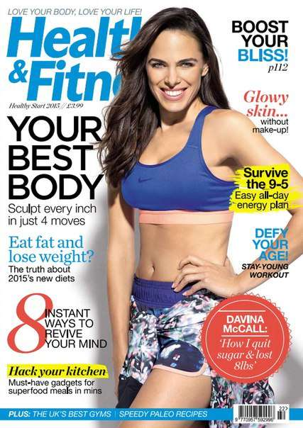 Health & Fitness – Healthy Star 2015
