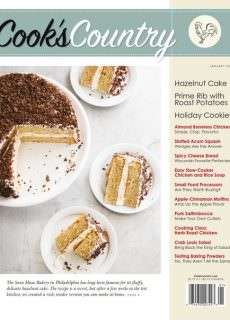 Cook s Country – January 2015