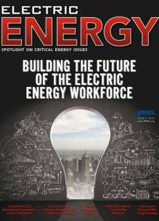 Electric Energy, Issue 3 – 2014