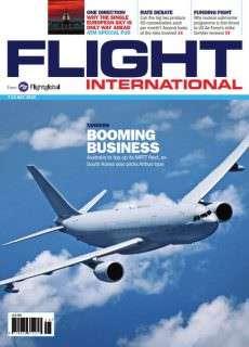 Flight International – 7 – 13 July 2015