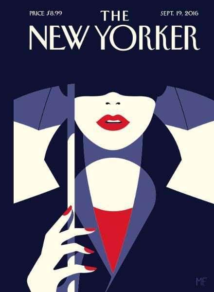 The New Yorker – September 19, 2016
