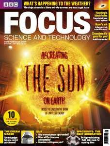 BBC Focus – May 2014