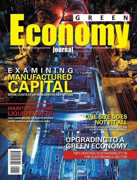 Green Economy Journal – Issue 17, 2015