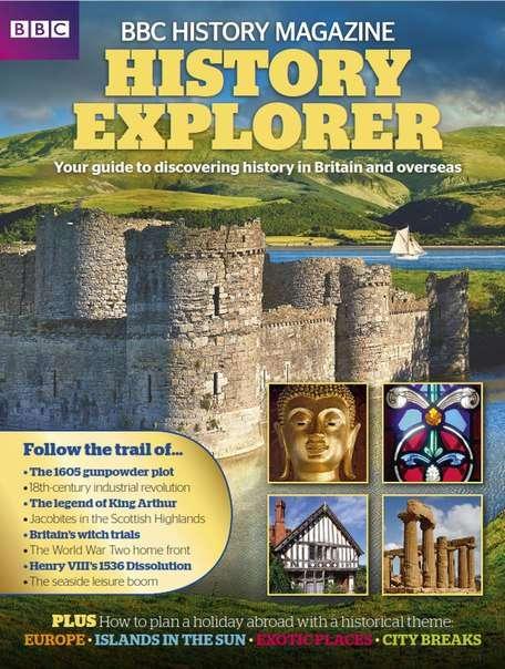 BBC History History Explorer