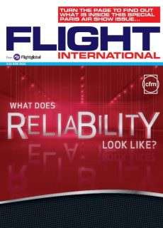 Flight International – June 9 2015 UK