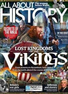 All About History Issue 34