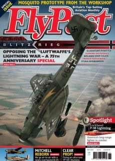 FlyPast – May 2015