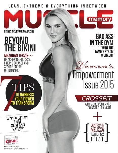 Muscle Memory – March/April 2015