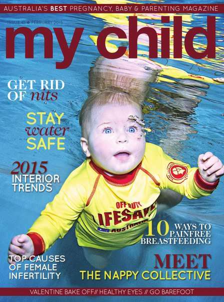 My Child, Issue 41 – February 2015