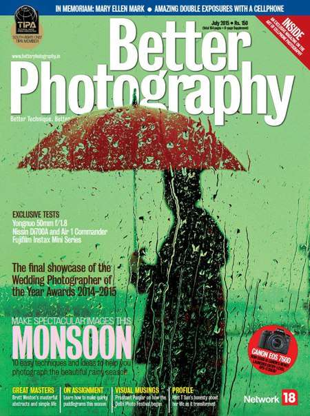 Better Photography – July 2015