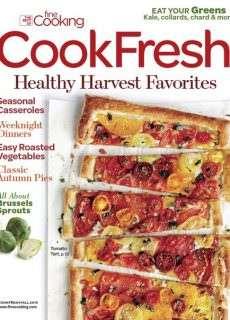 Cook Fresh – Fall 2015 USA