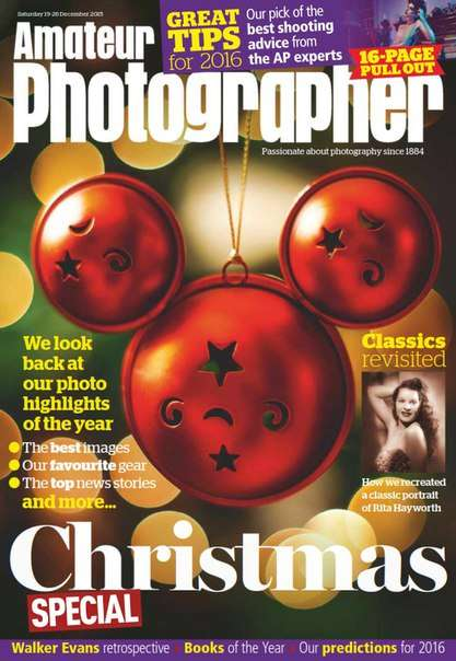 Amateur Photographer – December 19 2015