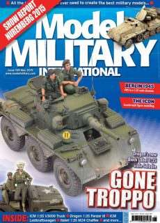 Model Military International #109 – May 2015 05