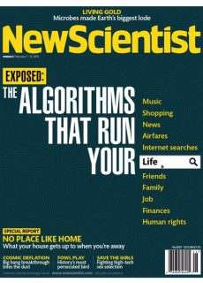 New Scientist – 7 February 2015