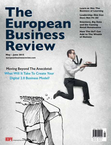 The European Business Review – June 2015 UK
