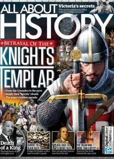All About History – Issue 29 2015