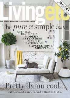 Living Etc – May 2015