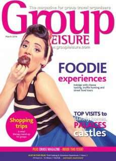 Group Leisure – March 2016