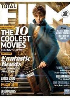 Total Film – May 2016