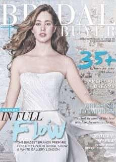 MiaMia Bridal 2015 Wedding Dresses