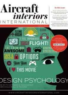 Aircraft Interiors International – March 2015