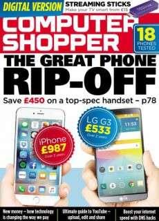 Computer Shopper – January 2016