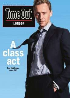 Time Out London – March8-14, 2016