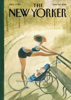 The New Yorker – May 25 2015 USA