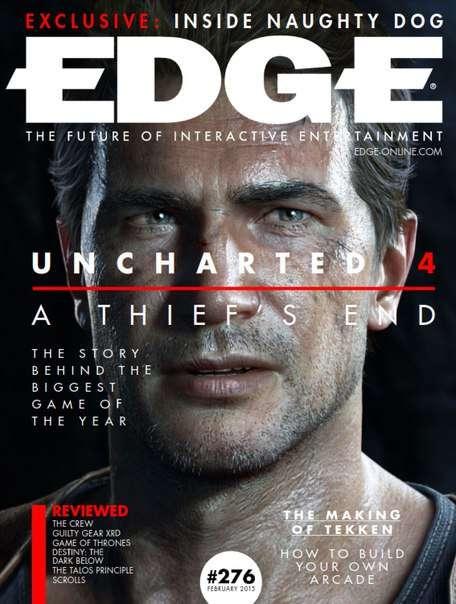 Edge No. 276 – February 2015
