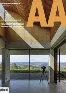 Architecture Australia – March-April 2015