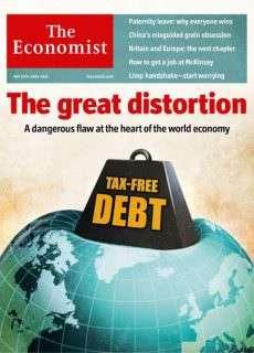 The economist – May 16, 2015